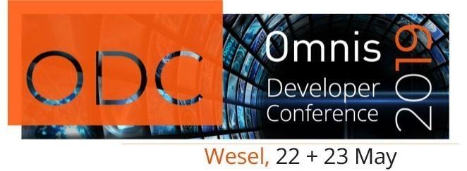 Omnis Developer Conference 2019