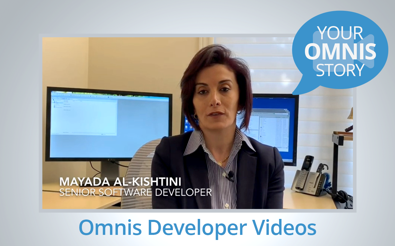 Your Story Omnis Developer Videos